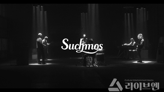 [J-Rock] Suchmos, 3rd 정규 앨범