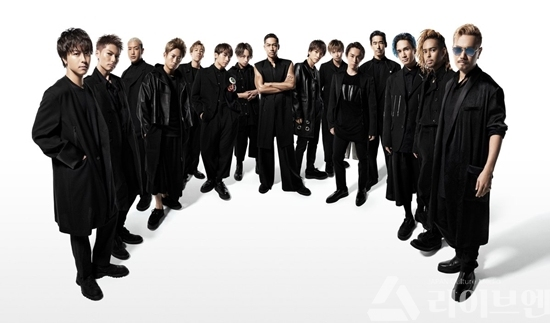 [J-Pop] EXILE & EXILE THE SECOND, 2020년 2개의 NEW SINGLE 발매 결정